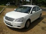2007 Toyota Premio NZT240 Car For Sale.