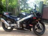 2003 Honda -  CBR250 Hurricane  Motorcycle For Sale.
