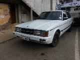 1985 Toyota Cressida  RX 60 Car For Sale.