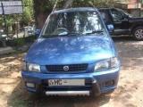1999 Mazda Demio  Car For Sale.