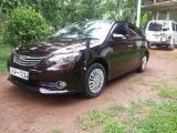2013 Toyota Allion  Car For Sale.
