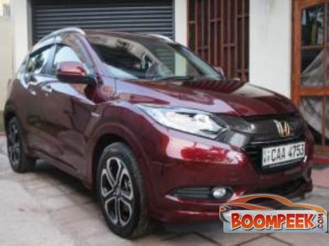 Honda Vezel Suv Jeep For Sale In Sri Lanka Ad Id