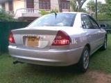 1999 Mitsubishi Lancer  Car For Sale.