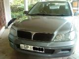 2001 Mitsubishi Lancer CS1 Car For Sale.