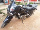 2014 Bajaj Pulsar 150 DTS-i Motorcycle For Sale.