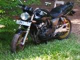 1991 Honda -  CB4 400 Motorcycle For Sale.