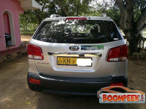 Kia Sorento Suv Jeep For Sale In Sri Lanka Ad Id
