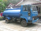 1998 Lanka ashok leyland Water bowser 68-xxxx Constructional Vehicle For Sale.