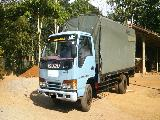 1997 Isuzu NKR55L NKR55L Lorry (Truck) For Sale.