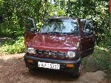 2011 Maruti 800 KP Car For Sale.