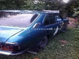 Toyota Corolla KE20 Car For Sale