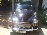 1970 Morris Minor 1000 Car For Sale.