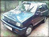 2011 Maruti 800 KR - **** Car For Sale.