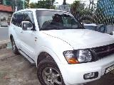 Mitsubishi Montero 4m41 SUV (Jeep) For Sale