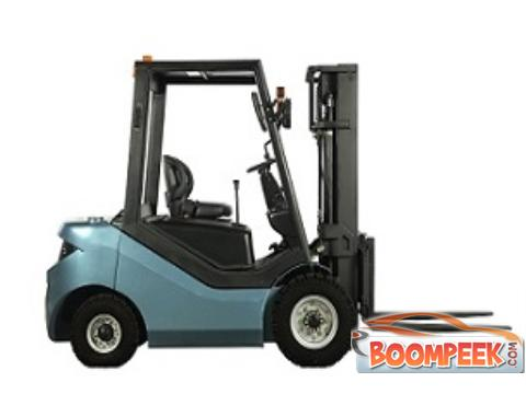 RY Diesel 2.0Ton  ForkLift For Sale