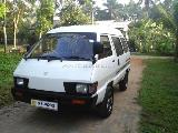 Toyota TownAce CR26 Van For Sale