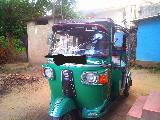 2012 Bajaj RE 4S RE205 Threewheel For Sale.