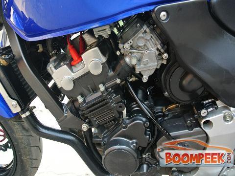 Honda hornet 250 cha115 motorcycle for sale in sri lanka ad id