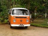 1979 Volkswagen Transporter combi Van For Sale.