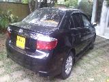2004 Toyota Vios 2004 Car For Sale.