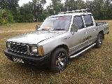 1982 Datsun DS22 28-59** Cab (PickUp truck) For Sale.