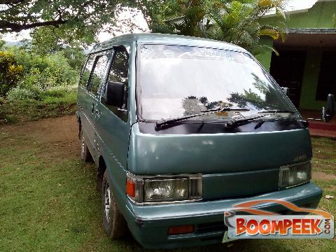 Nissan Vanette C22 Van For Sale