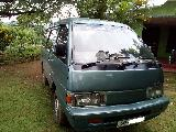 1993 Nissan Vanette C22 Van For Sale.