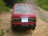 Mitsubishi Lancer gl 1200 Car For Sale