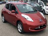 Nissan Leaf AZE0 Car For Sale