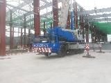 1997 SUMITOMO 100 Ton Crane  Constructional Vehicle For Sale.