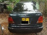 1995 Toyota Sprinter  Car For Sale.