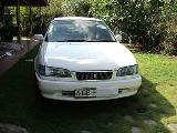 1997 Toyota Sprinter CE110 Car For Sale.