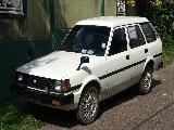 1985 Toyota Corolla DX Wagon  Car For Sale.