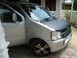 2002 Suzuki Wagon R KA Car For Sale.