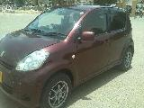 Toyota Passo - Car For Sale