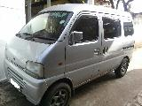 Suzuki Every Join Van For Sale