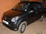2014 Suzuki Alto MA3EUA Car For Sale.