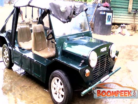 Austin Mini Moke 1100 Car For Sale In Sri Lanka Ad Id Cs00012919