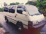 1994 Toyota HiAce LH113 Van For Sale.