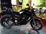 2013 Yamaha FZ16 fz 16 Motorcycle For Sale.