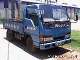 2001 Isuzu Elf 250 Lorry (Truck) For Sale.