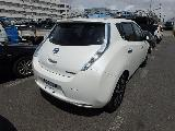 Nissan Leaf  Car For Sale