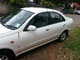 Nissan Super saloon  N16 Car For Sale