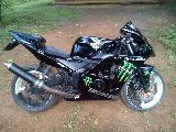 2009 Honda -  CBR250RR mc 110 Motorcycle For Sale.