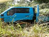 Toyota Dyna  Lorry (Truck) For Sale.