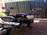 2009 Suzuki Volty 250 2009 Motorcycle For Sale.