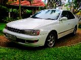 1993 Toyota Corona AT190 Car For Sale.