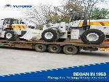 YUTONG Wheel Loader Tipper Truck For Sale