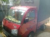 2014 Mahindra Maxximo Pluse Lorry (Truck) For Sale.