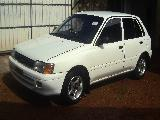 1991 Toyota Starlet EP82 Car For Sale.